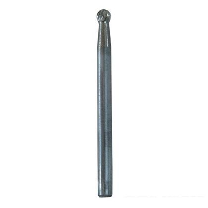 リリーフ 超硬カッター  球型直径3mm 28054