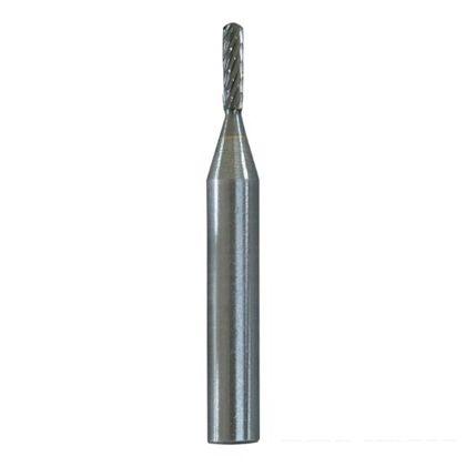 リリーフ 超硬カッター  先丸円筒型2×10mm 28028