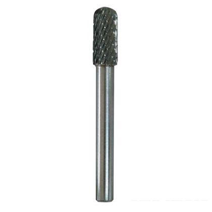 リリーフ 超硬カッター  先丸円筒型8×20mm 28032