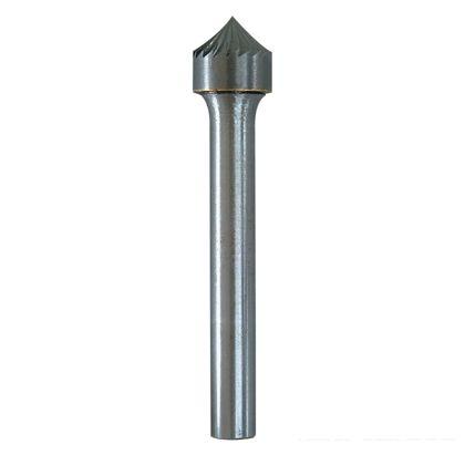 リリーフ 超硬カッター  面取り型10×5mm 28049