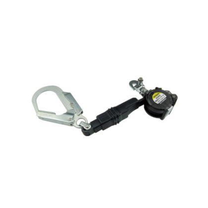 安全帯用巻取式ランヤード   DBM-160BF-LK