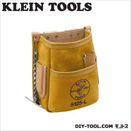 【送料無料】クラインツール クライン腰袋 191×216mm KL5125L