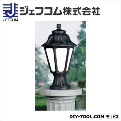 門柱灯  ●サイズ:220×220×385mm FG-SF103BKM