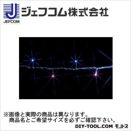 デンサン LEDストリングライト 青/ピンク 10m SJ-E05-10BP