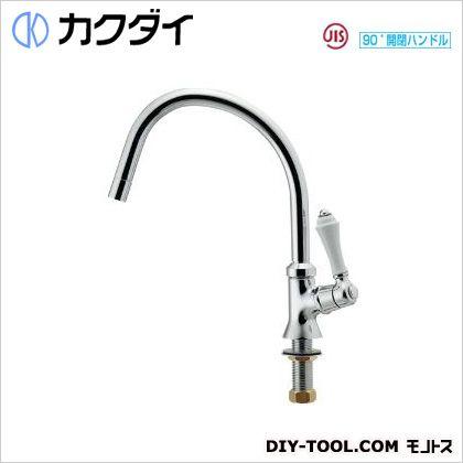 立形スワン水栓   700-730-13