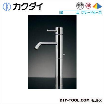 シングルレバー混合栓(トール)   183-130