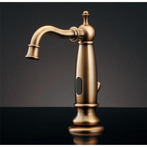 【送料無料】ANTIRA センサー水栓 ブロンズ  713-353 1 センサー水栓単水栓