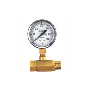 動水圧測定用水圧テスター   649-803