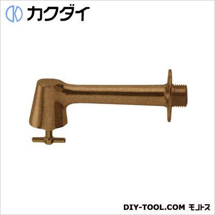 カクダイ/KAKUDAI 衛生水栓 レトロ 710-037-13
