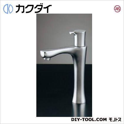 立水栓 ミドル・マットシルバー   716-851-S