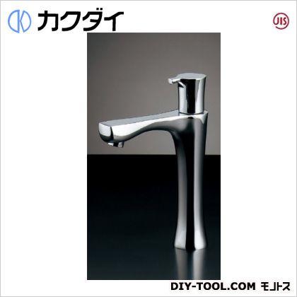 【送料無料】カクダイ/KAKUDAI 立水栓//トール クローム  716-851-13  立水栓単水栓