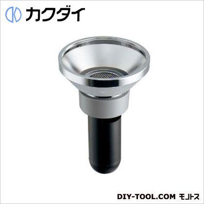 VP・VU兼用トラップつきホッパー   422-110-50