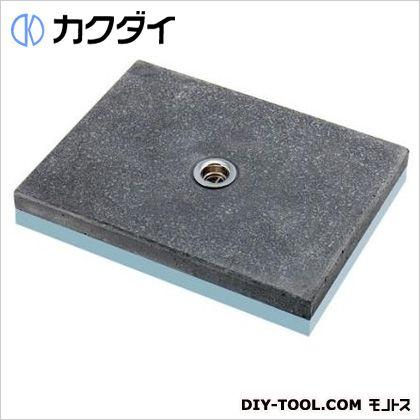 【送料無料】カクダイ(KAKUDAI) 水栓柱パン(人研ぎ・美濃黒石) 624-939