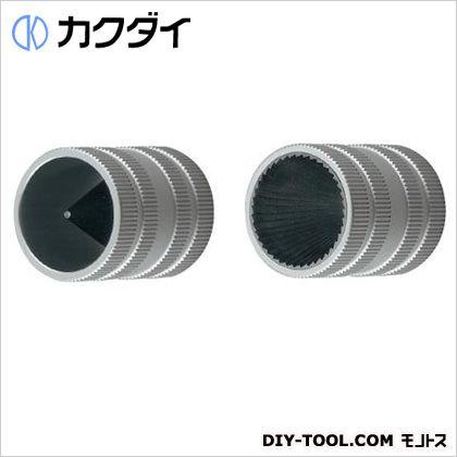 【送料無料】カクダイ(KAKUDAI) ステンレス管リーマ 600-021