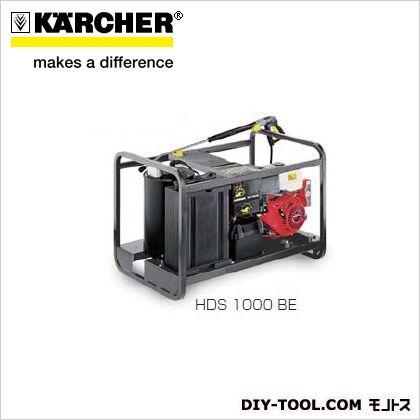 業務用エンジン式温水高圧洗浄機   HDS1000BE