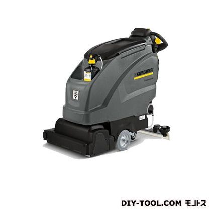 自走式床洗浄機60Hz   BD43/40W BP スタンダード