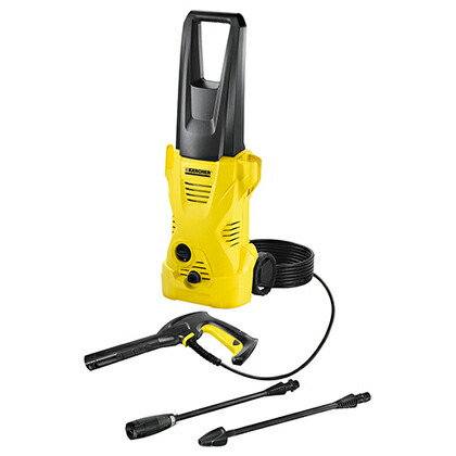 高圧洗浄機K2   1602-218