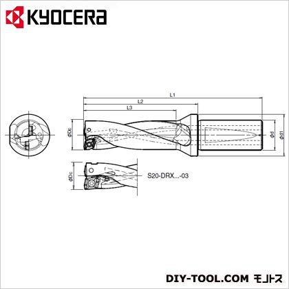 京セラ ホルダ-THD10301 360.0060.0060.00MM S40-DRX340M-3-11
