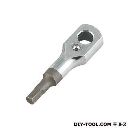 KTC サイクルツールマルチツールヘキサゴンビット 4mm HLM-H04