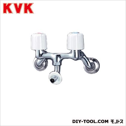 KVK 2ハンドル混合栓 KM33N3BN
