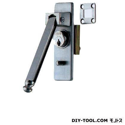 【送料無料】PLUS STシリンダー栓錠 別鍵 HL 80mm S-390-80 0組