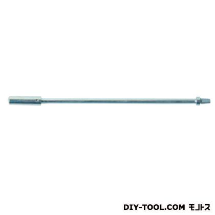 キャップ付ロット棒 インチ ユニクロ 365mm D-71-365 インチ  本
