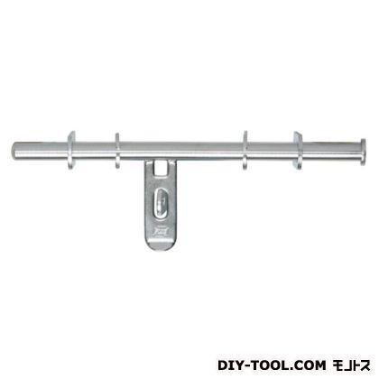 PLUS ステンレス丸棒貫抜溶接用 電解研磨 300mm D-34-300