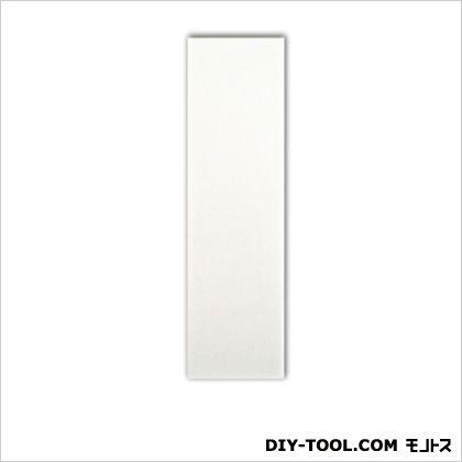 アクリル白無地板 ホワイト 0.2×4×14cm CN