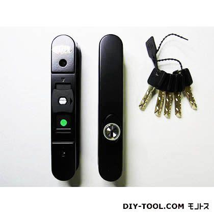引戸錠  取付可能扉厚:28~32mm HD100  個