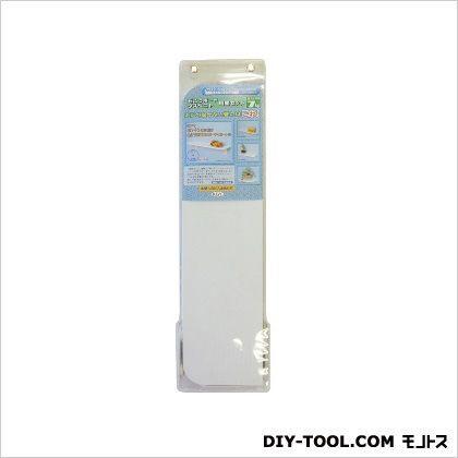 プラスターシェルフ棚板セット ホワイト 120×450×8mm PS-1245WW