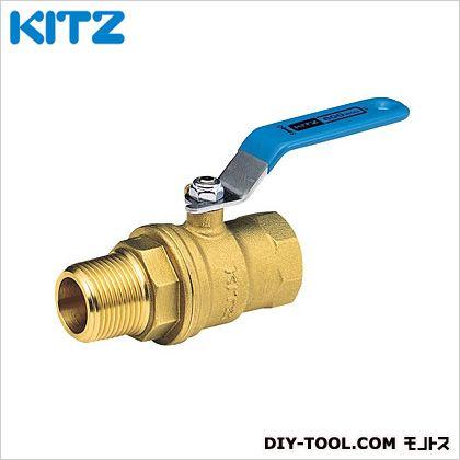 KITZ 黄銅製エコボール・フルボア ZO3/8B[10A]