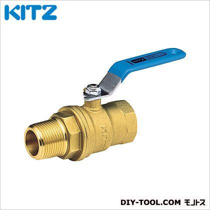 KITZ 黄銅製エコボール・フルボア ZO1/2B[15A]