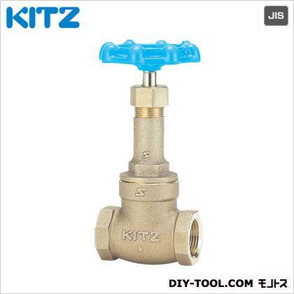 給水用青銅製ゲートバルブ   LN2B[50A]