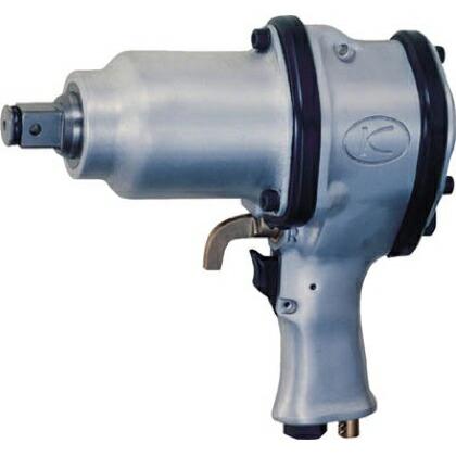 3/4インチ超軽量インパクトレンチ(19mm角)   KW-2000P