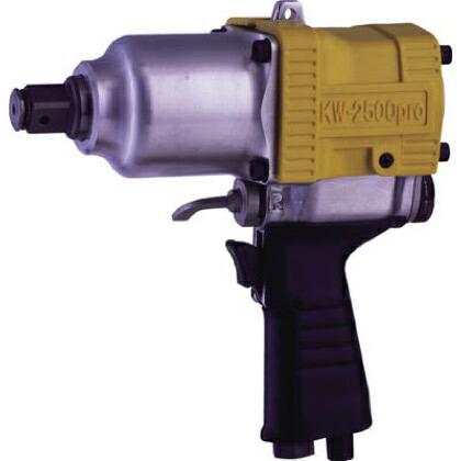 3/4インチSQ超軽量インパクトレンチ(19mm角)   KW-2500PRO