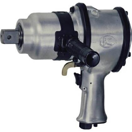1インチSQ超軽量インパクトレンチ(25.4mm角)   KW-3800P