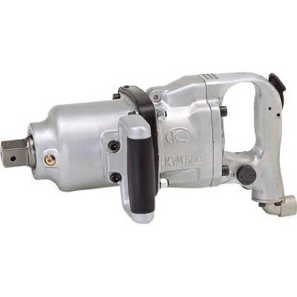 1インチSQ超軽量インパクトレンチ(25.4mm角)   KW-4500G