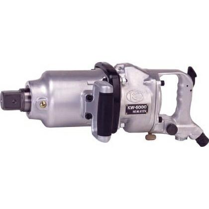 1-1/2インチSQ超軽量大型インパクトレンチ(38mm角)   KW-5000G