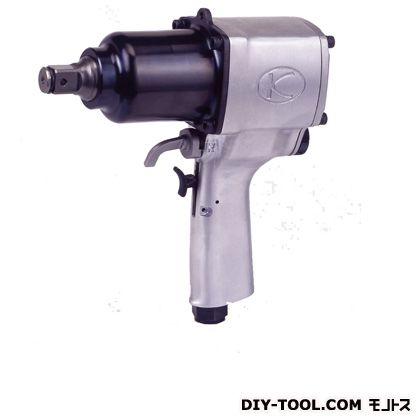 中型エアインパクトレンチ(19mm角)  全長(付属なし):231mm KW-2800PA