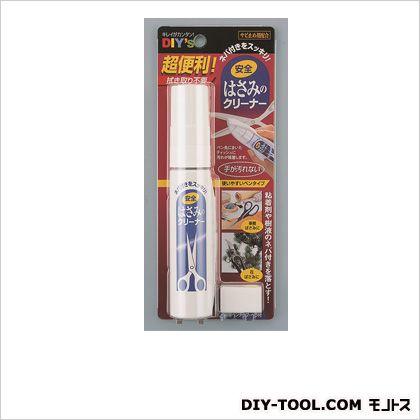 はさみのクリーナー  W80×L200×H30mm(1セット) HC-01