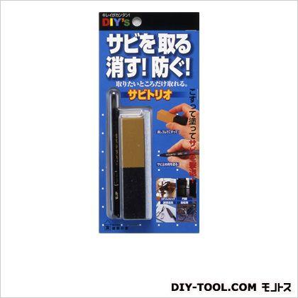 建築の友 サビトリオ W90×L200×H21mm(1セット) ST-01