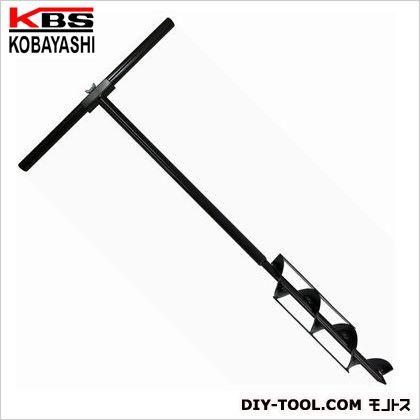 かんたん穴掘り器組立式   KA-1075