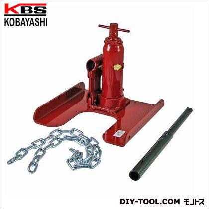 かんたん杭抜き器(油圧式)   20-100mm