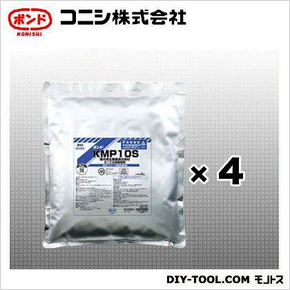 発泡ポリスチレンボード用(無溶剤形)  3kg KMP10 4 袋
