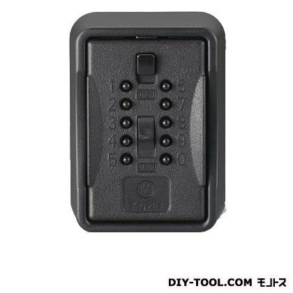 【送料無料】ケイデン カギ番人ボタン式南京錠型ビッグ PS7 0