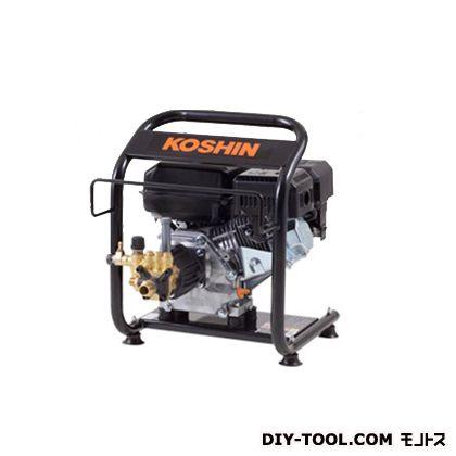 農業用エンジン式高圧洗浄機 ブラック  JCE-1408U
