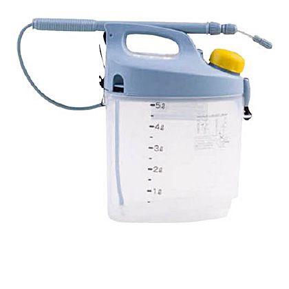 乾電池式噴霧器ガーデンマスター  5L GT-5S