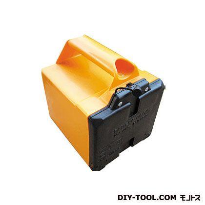 バッテリーパック(24V)鉛蓄電池(電動エコキャリア21専用)  長さ160×幅139×高さ168mm KT-0101