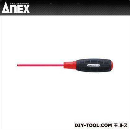 アネックス(ANEX) アネックススリット絶縁ドライバー+1×100