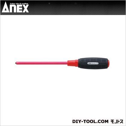 アネックス(ANEX) アネックススリット絶縁ドライバー+3×150